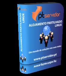 Alojamento Web Linux