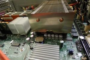 server-board